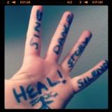 the four healingsalves