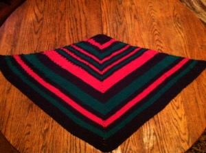 EweEweScarf