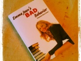 Charlotte Rains Dixon: from writer to author with Emma Jean's BadBehavior
