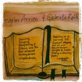 Healing Wisdom: Angeles Arrien & GabrielleRoth