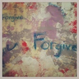 Forgive. Or not.