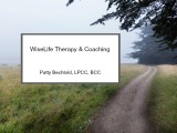 Come Visit My New Site: WiseLife Therapy &Coaching